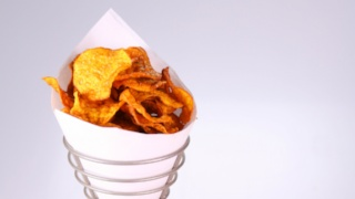 Matthew Miller\'s Sweet Potato Chips
