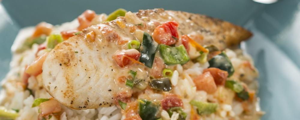 Mocequa (Brazilian Fish Stew) Recipe by Brazil Marketplace at Epcot ...