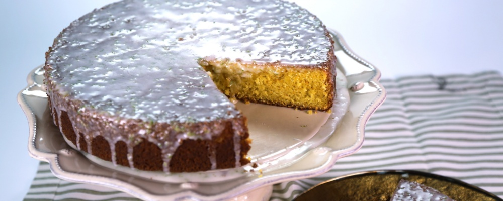 Olive Oil And Orange Cake Mario Batali