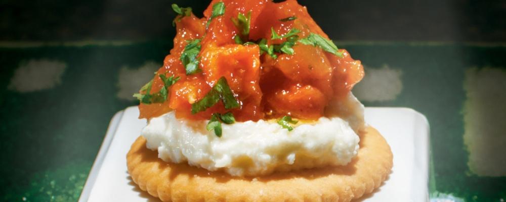 Deconstructed Lasagna Recipe Quot Deconstructed Lasagna Quot
