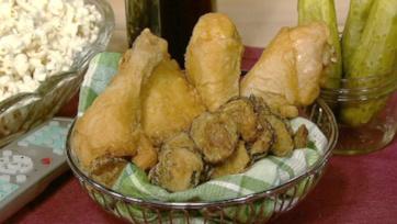 Pickle Fried Chicken