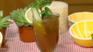 Pimm\'s Cup