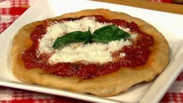 Pizza Fritta