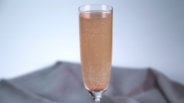 Rumberry Fizz