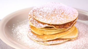 Souffl?? Pancakes
