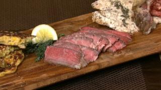 Steak Michelle