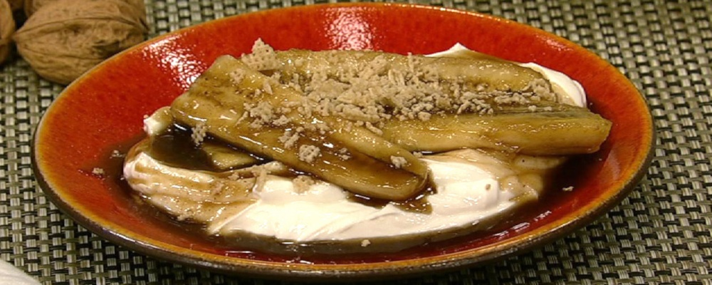 Super Breakfast Bananas Foster