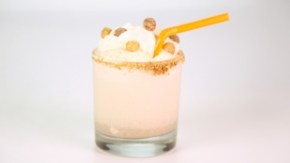 The Chew\'s Reese\'s® Frosty White Russian