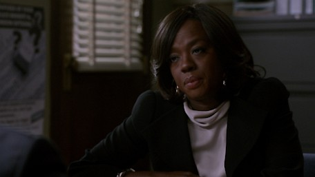 who killed hapstall in how to get away with murder