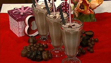 Chocolate Malt