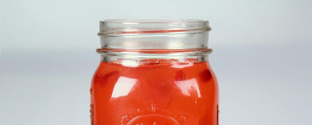 Adult Raspberry Lemonade