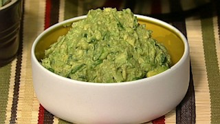 60 Second Guacamole