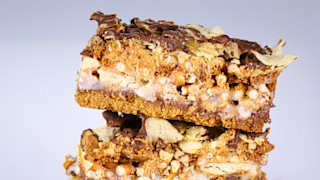 10 Layer Bar