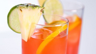 Guy Fieri\'s Big Island Punch