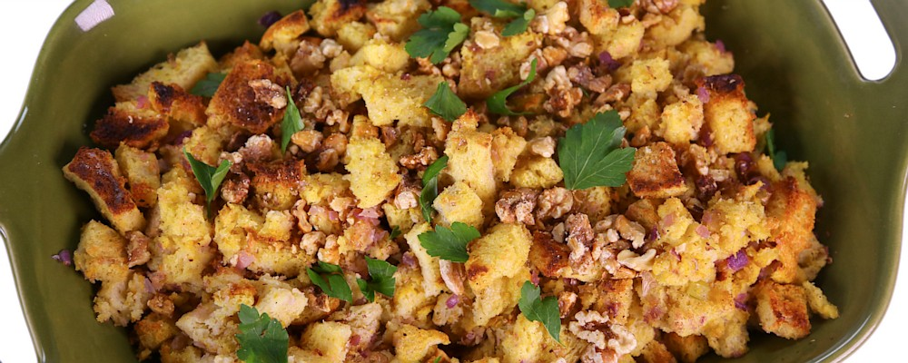 Back to Basics Stuffing