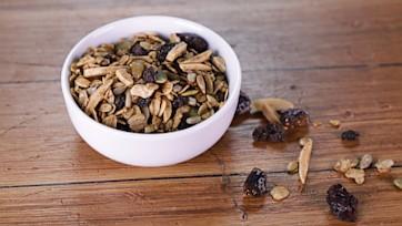 Fruit and Nut Granola