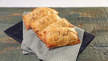 Mashed Potato Hand Pies