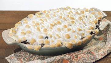 Nellie\'s World Famous Sweet Potato Pudding