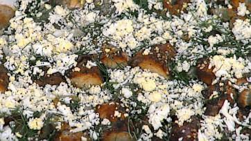Bagel Stuffing