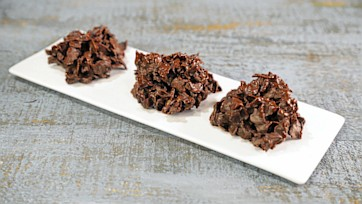 English Chocolate Crisps