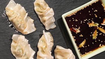 Classic Chinese Dumplings