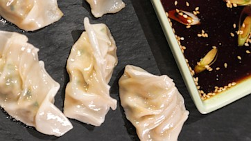 Classic Chinese Dumplings
