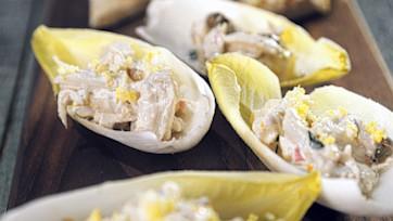 New Orlean\'s Crab Dip