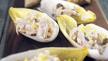 New Orleans Crab Dip