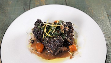 Stuffed Short Ribs