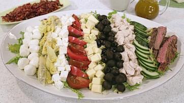 Melina???s Cobb Salad