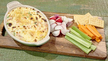 Mashed Potato Dip