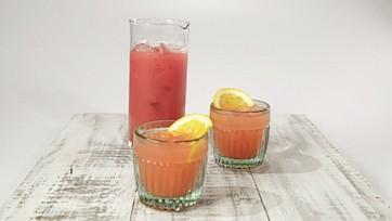 Blood Orange Margarita Punch
