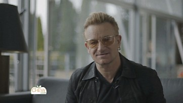 U2???s Bono Announces Eat RED, Drink RED, Save Lives!
