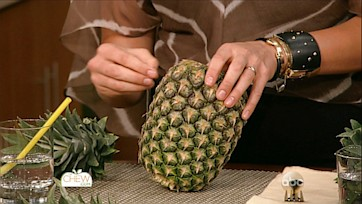 Daphne's Pineapple 101