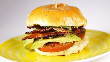 Ultimate BLT Recipe by Michael Symon