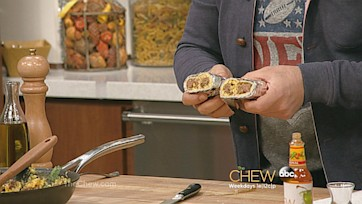 Tailgate Tips: Michael???s SF Mission-Style Breakfast Burrito Bar Recipe
