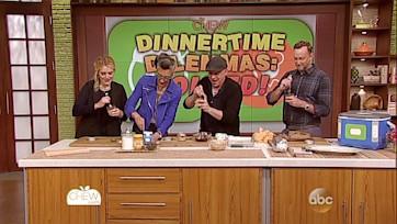 Michael Symon\'s Dinnertime Solutions
