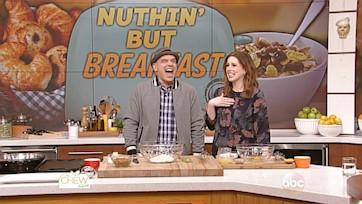 Nuthin\' but Breakfast