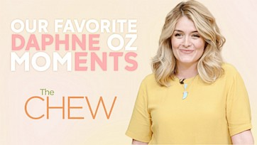 Our Favorite Daphne Oz MOMents
