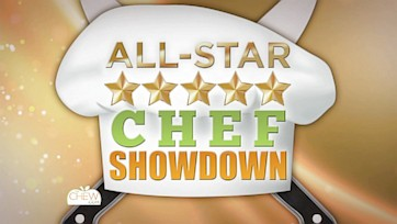 All-Star Chef Showdown