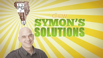 Symon\'s Solutions: Breakfast Edition