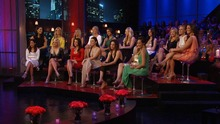 11. The Bachelor: The Women Tell All