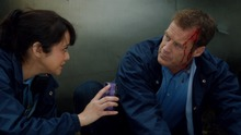 Watch Body of Proof Season 3 Episode 11 - Dark City Online