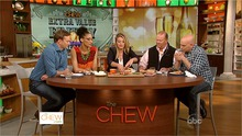 The Chew: Extra Value Friday: Milestone Meals