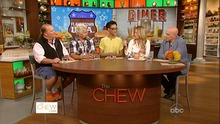 The Chew: Flavortown, USA
