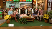 The Chew: Extra Value Friday: Memorial Day BBQ