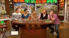 The Chew: South in Yo' Mouth