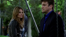 Watch Castle Season 5 Episode 24 - Watershed Online