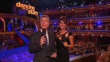 Dancing with the Stars: Results Week 2