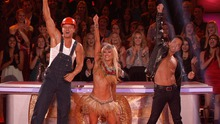 Dancing with the Stars: Results Show: Week 3
